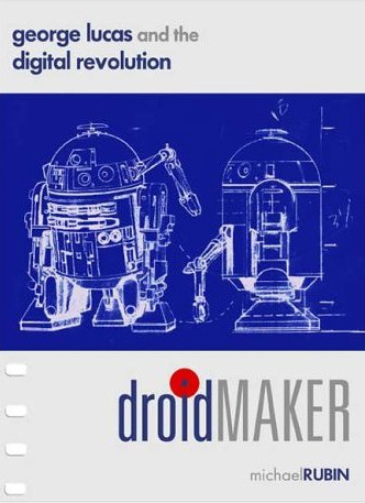 droidMAKER by MIchael Rubin