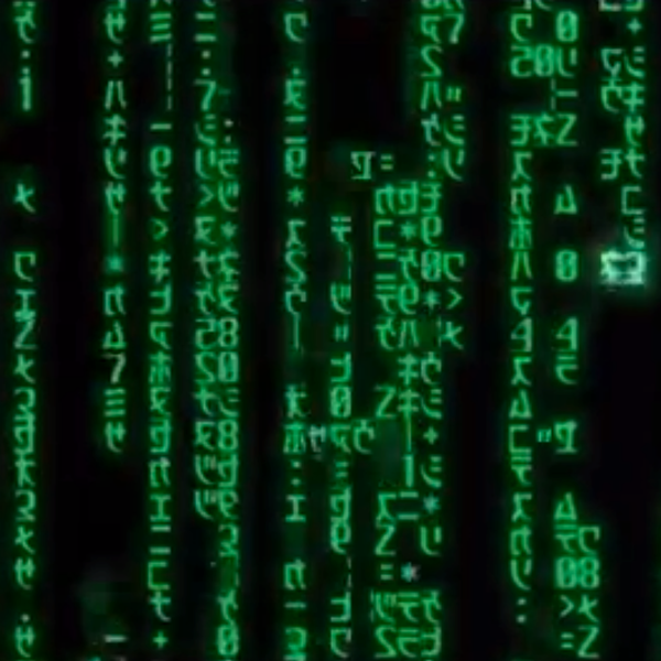 Matrix Conspiracy