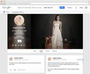 Angelo Lambrou Google+