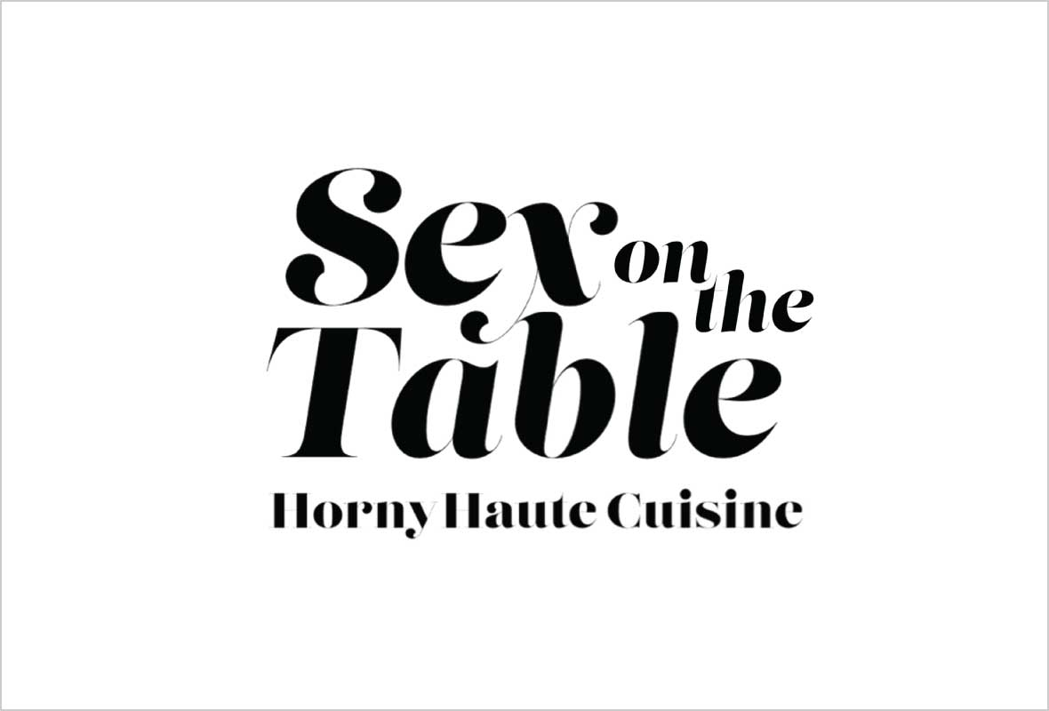 Sex on the Table - Early Concept: Lust
