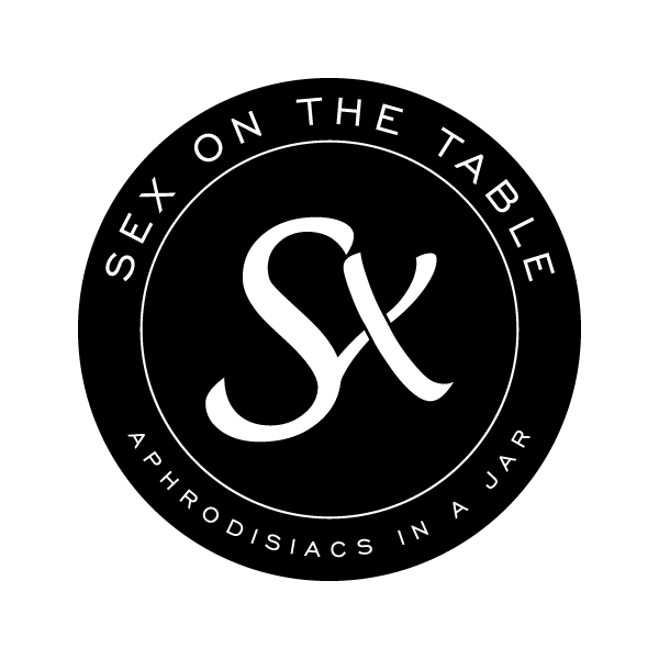Sex on the Table Logo