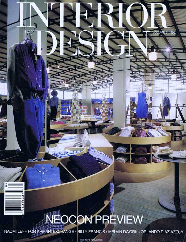 A|X Interior Design Cover