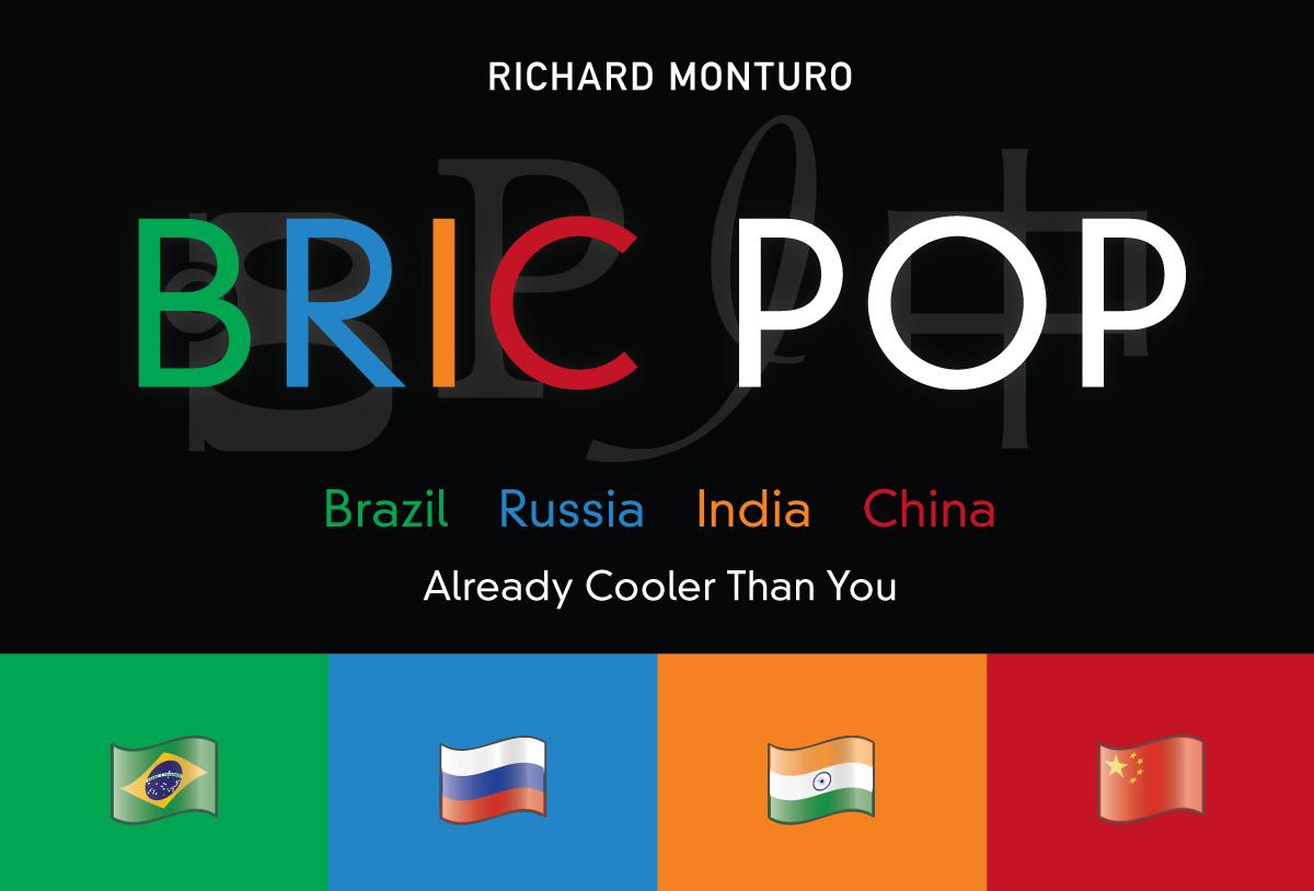 BRIC POP Colors