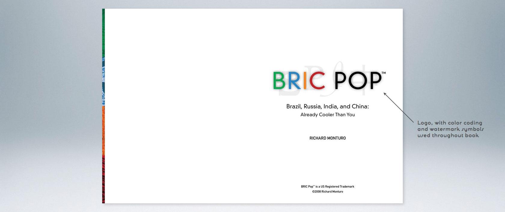 BRIC POP Inside Cover