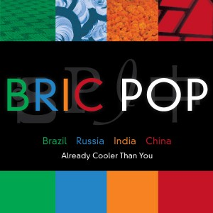 BRIC POP Book Cover