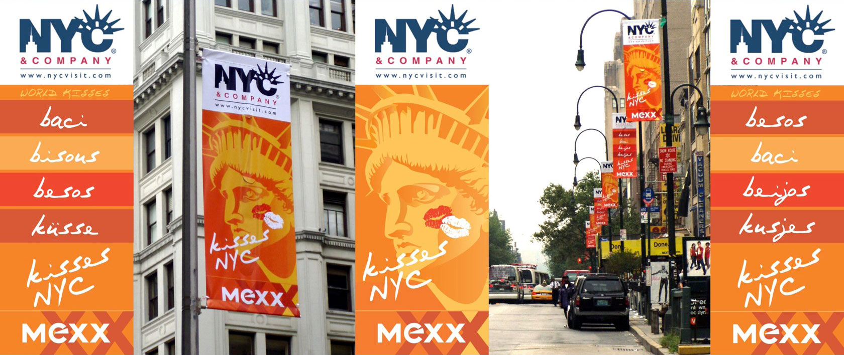 Mexx Banners