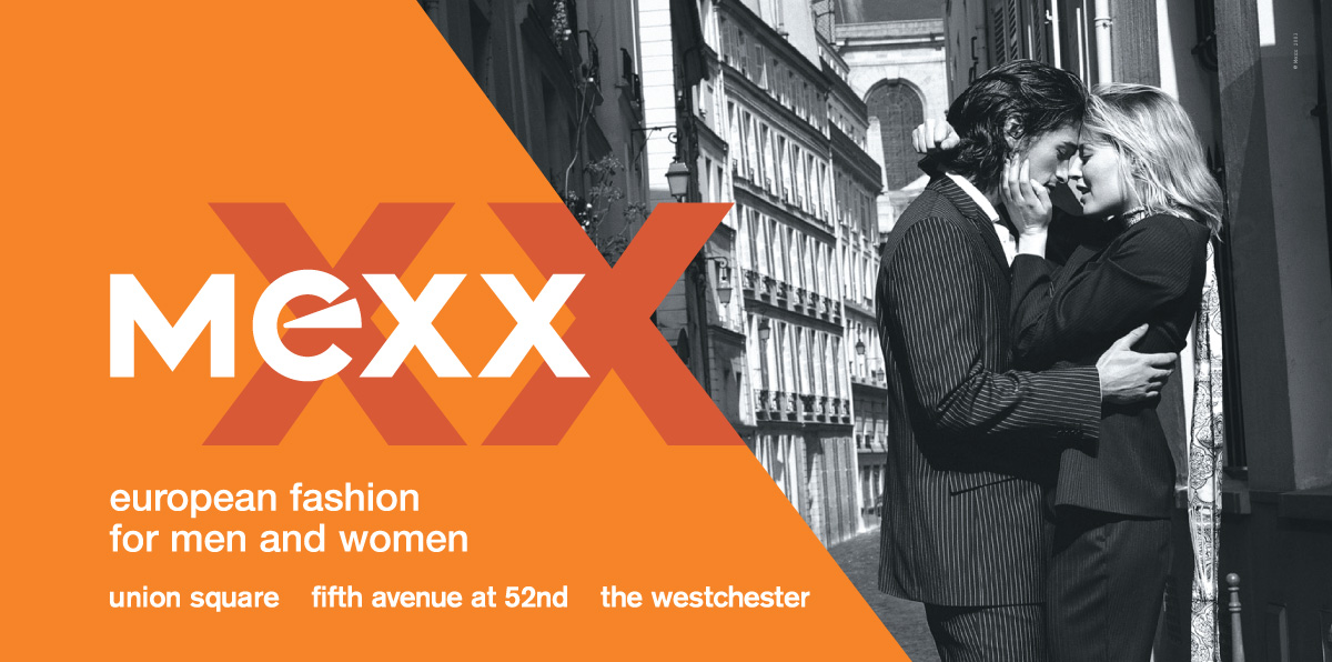 Mexx Launch Campaign