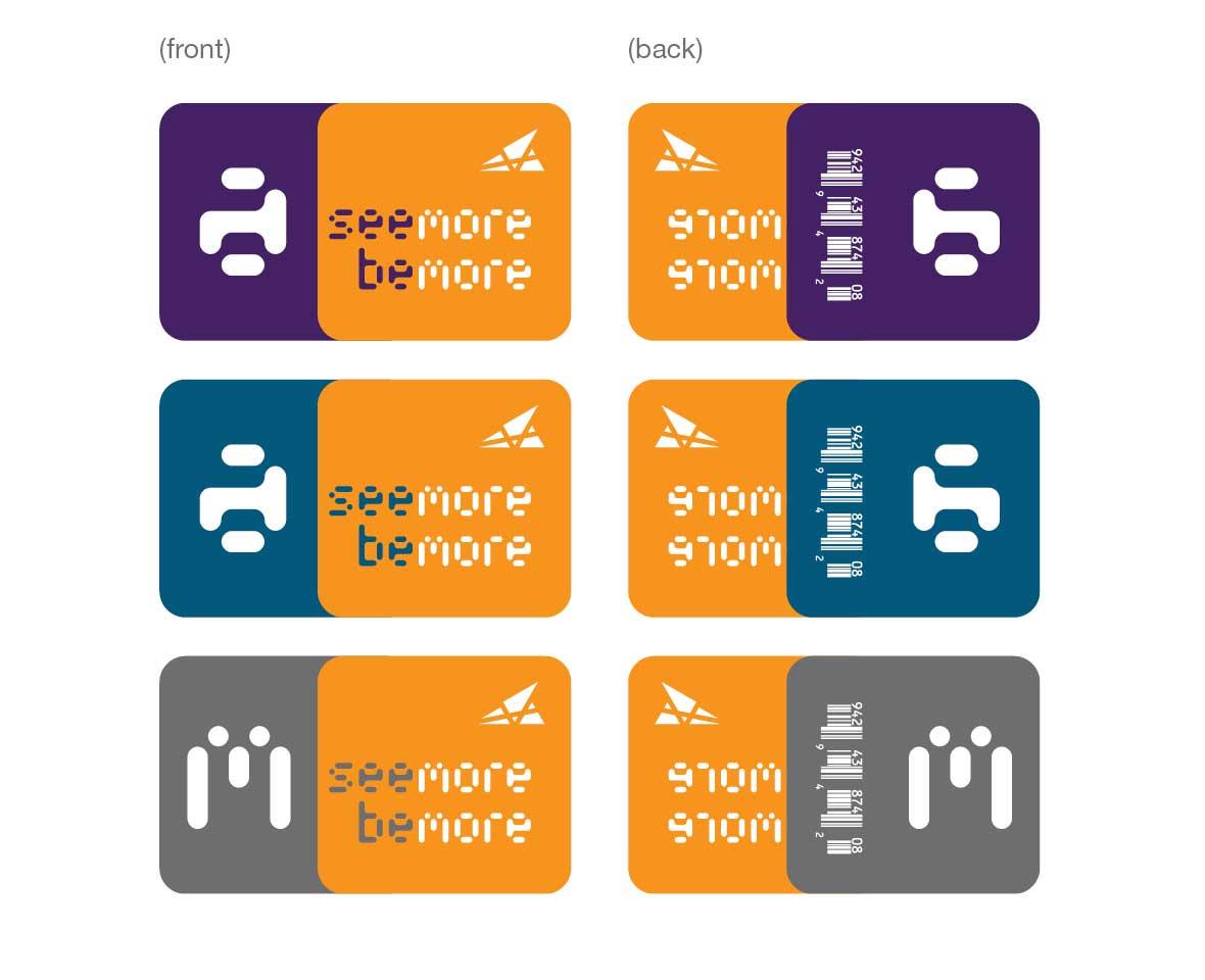 Museum Membership Cards