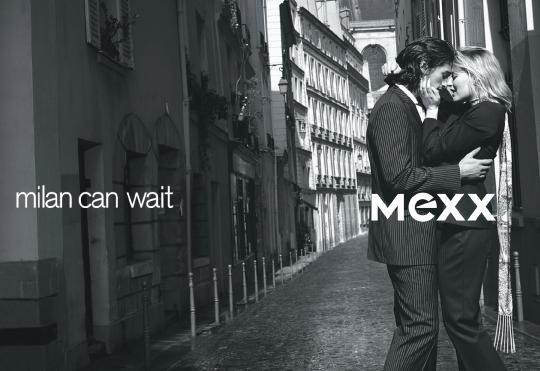 Mexx Original Ad
