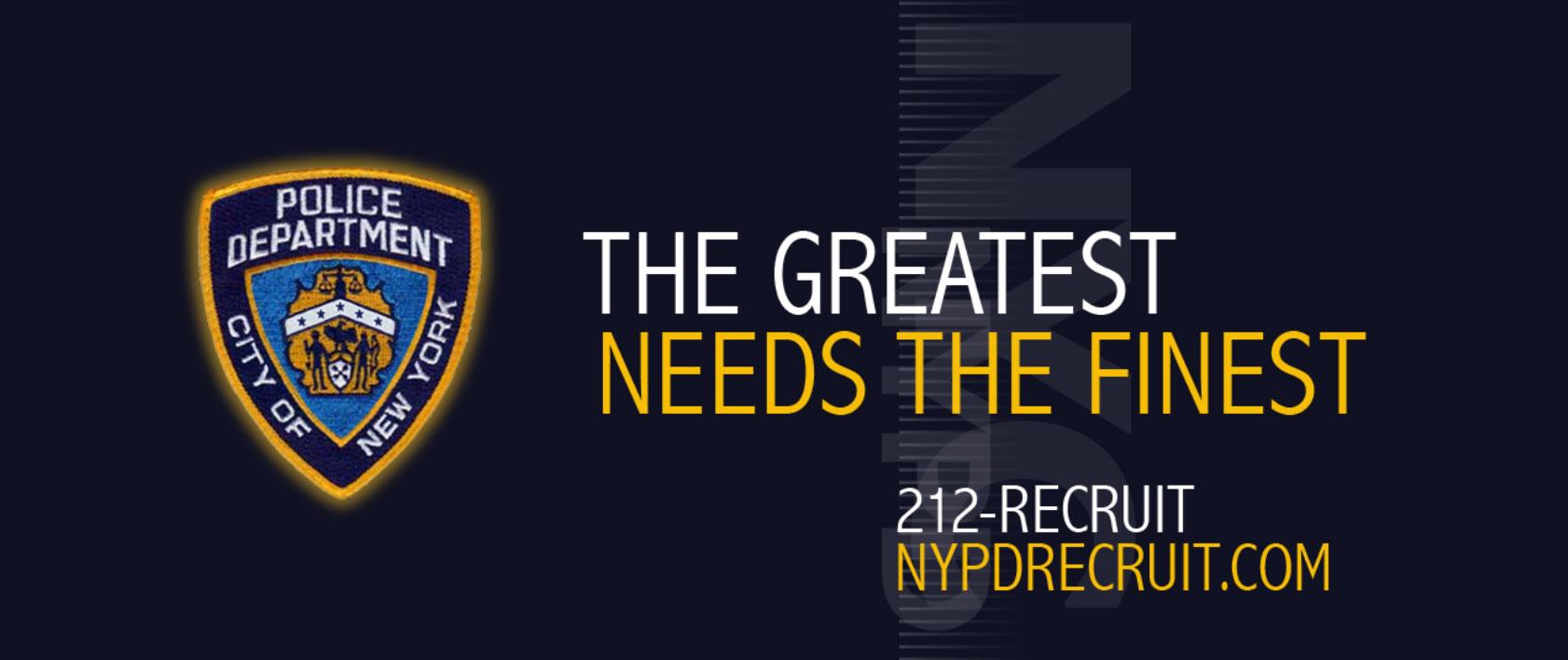 NYPD Header