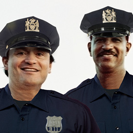 NYPD TV6