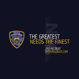 NYPD TV7