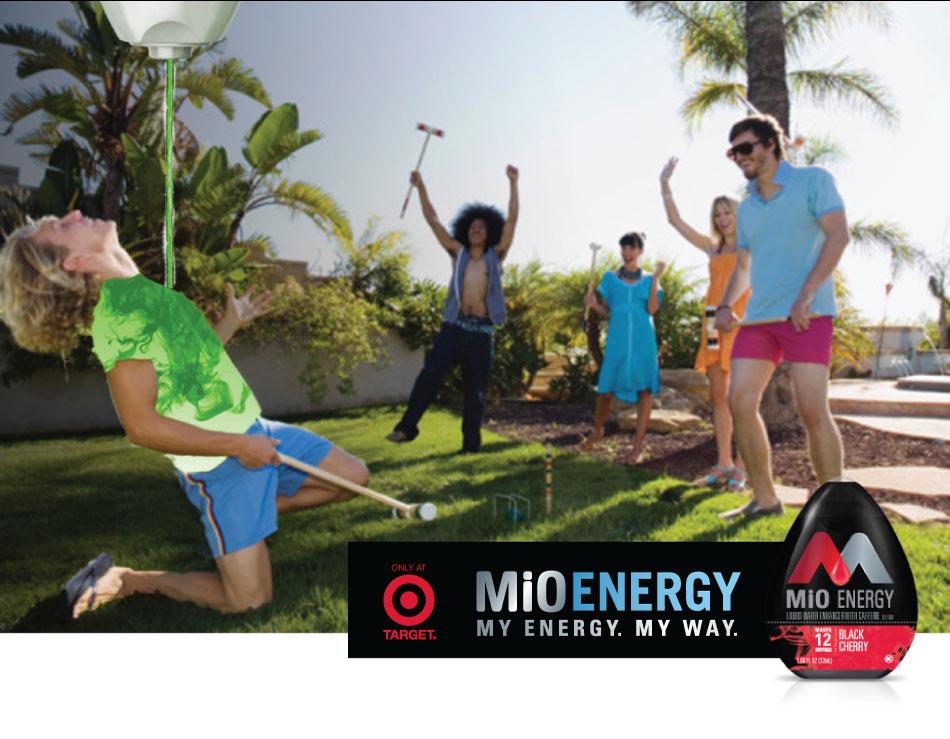 MiO Energy