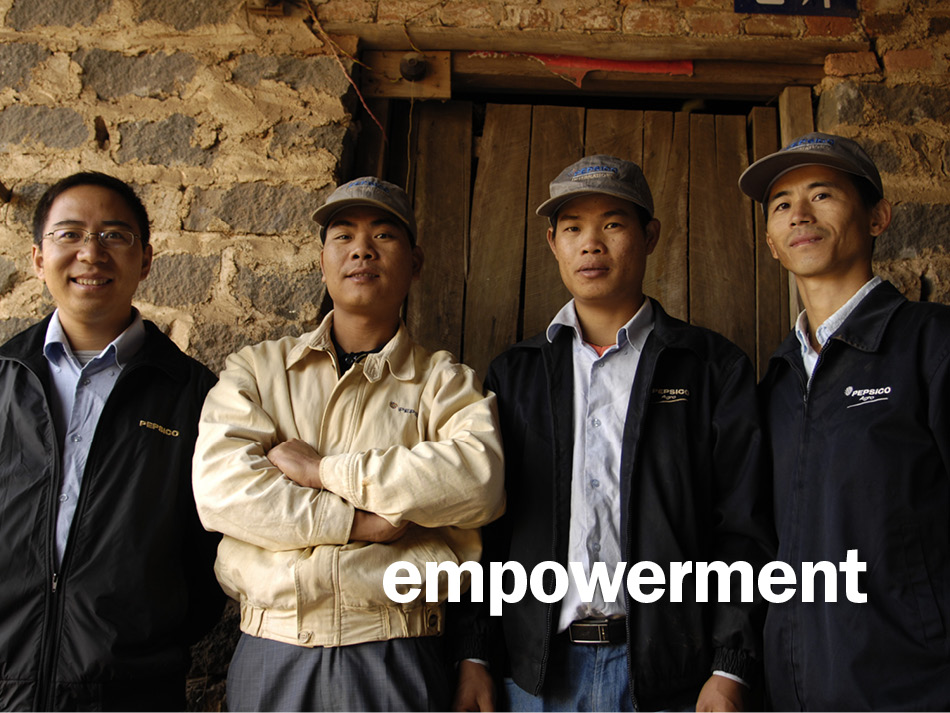 Greater Than Good Empowerment