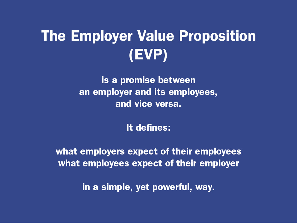 Greater Than Good EVP Definition