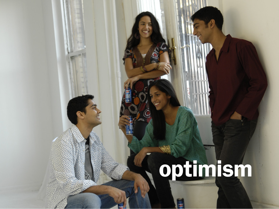 Greater Than Good Optimism