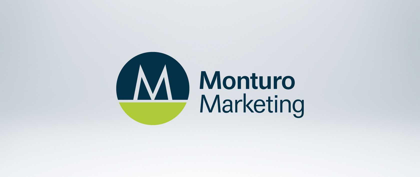 Monturo Marketing Logo