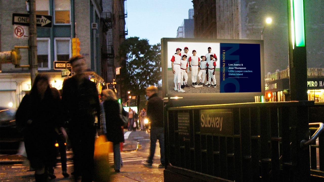 Video Ad Streetview