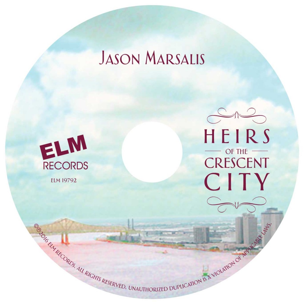 Heirs of the City - Disc