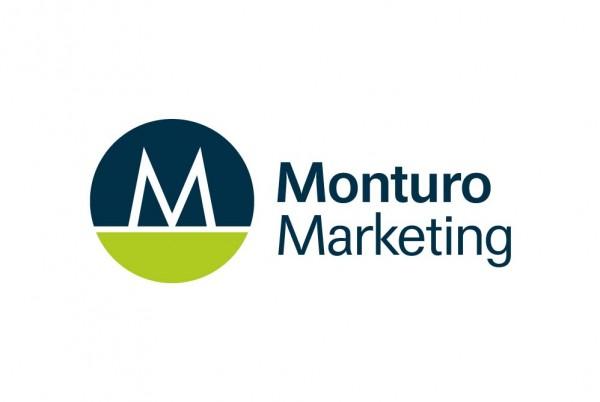 Monturo Marketing - Logo Design