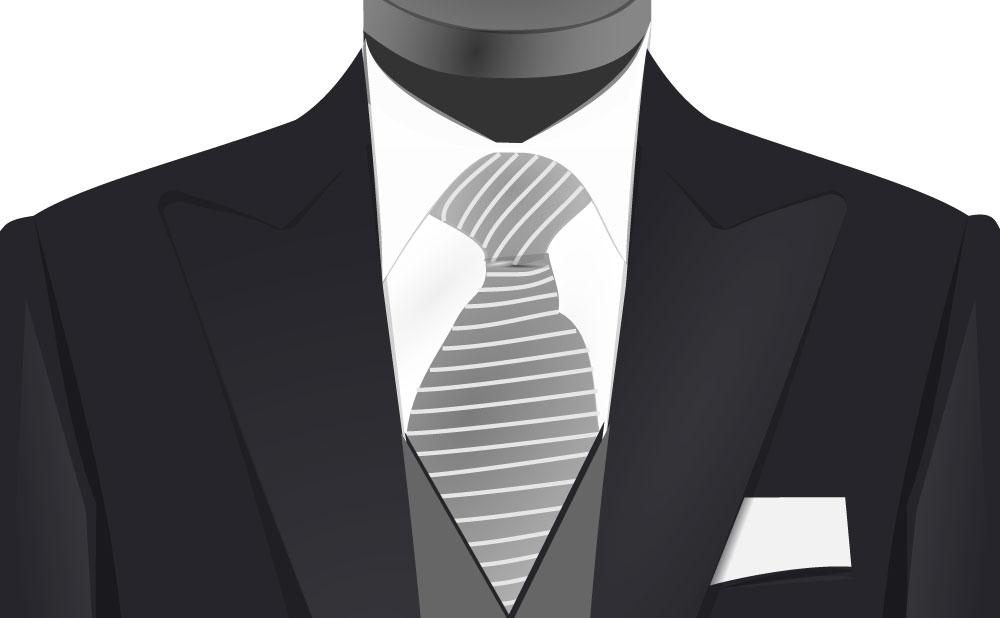Tuxedo - Illustration