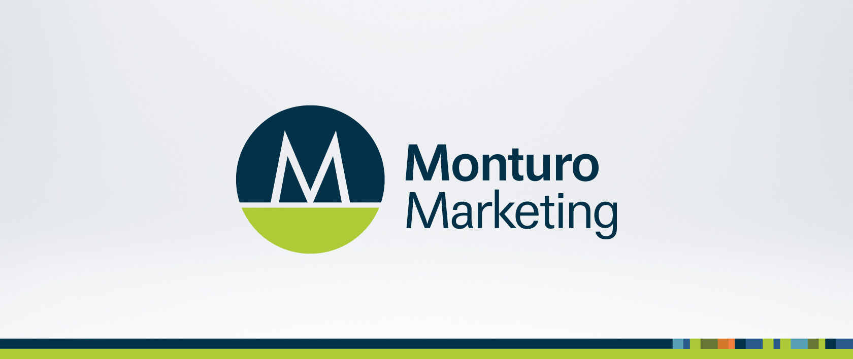 Monturo Marketing Logo