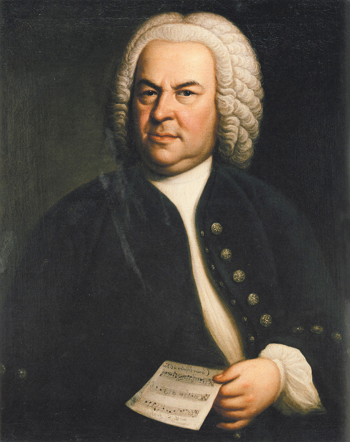 johann sebastian bach The simple surname of a person who was anything but simple johann sebastian bach's (1685-1750) tremendous compositional output included instrumental works such as orchestral suites, chamber music, keyboard works, virtuoso pieces for specific instruments, music for no specified instrumentation, and.