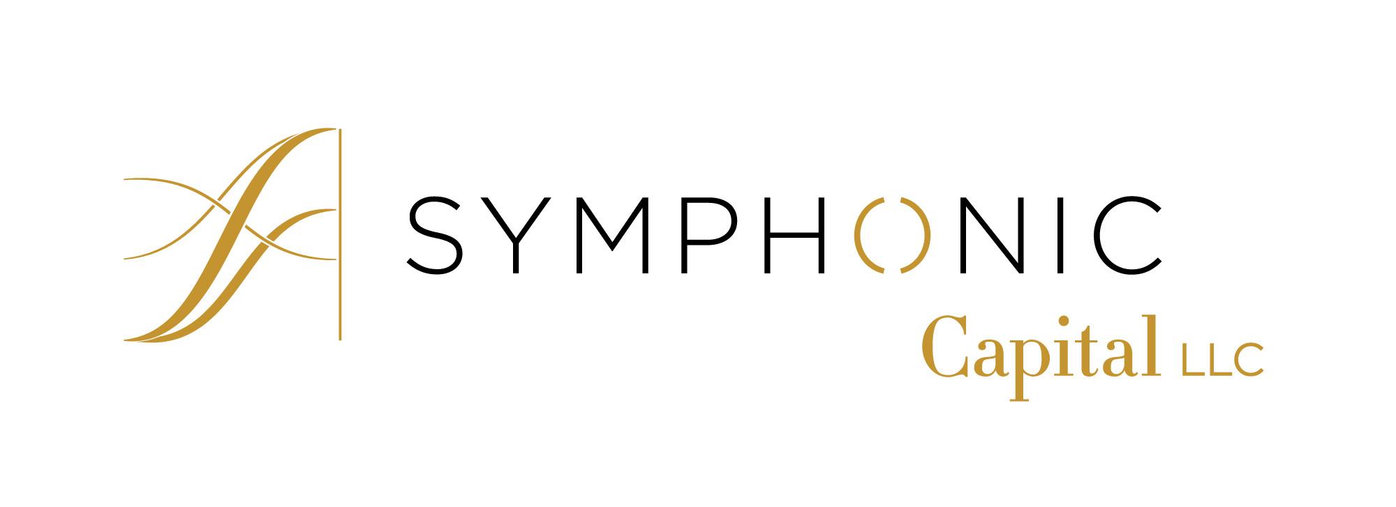 Symphonic Capital Logo Woven