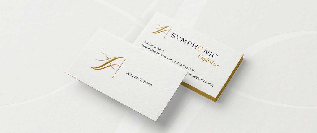 Id Symphonic Cards