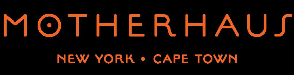 Motherhaus New York/Cape Town logo