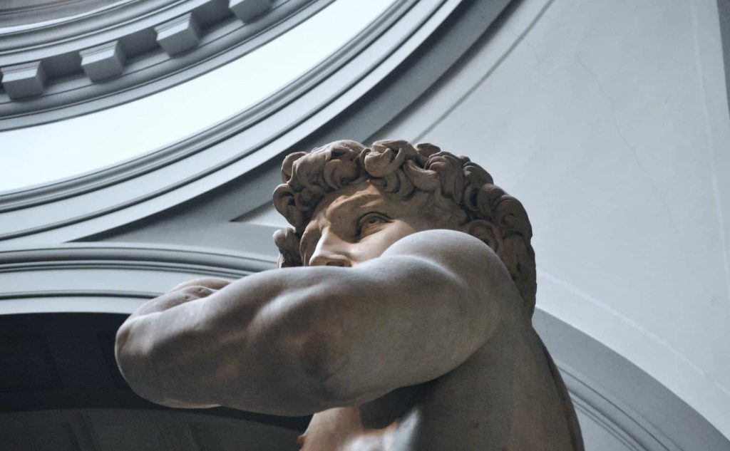 Hausblog Michelangelo