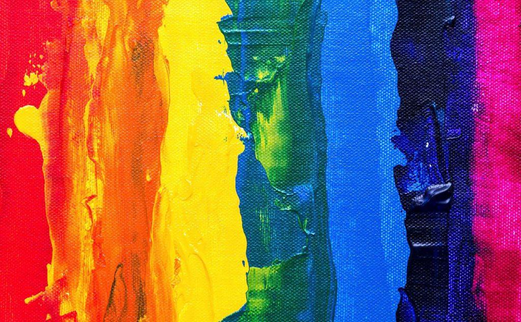 Hausblog Color