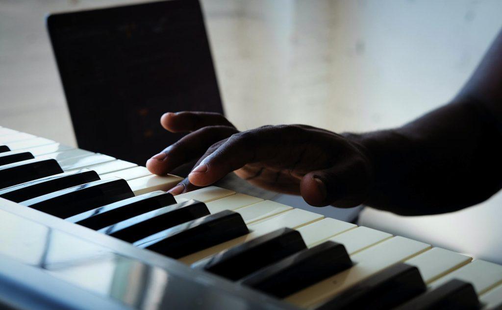 Hausblog Piano