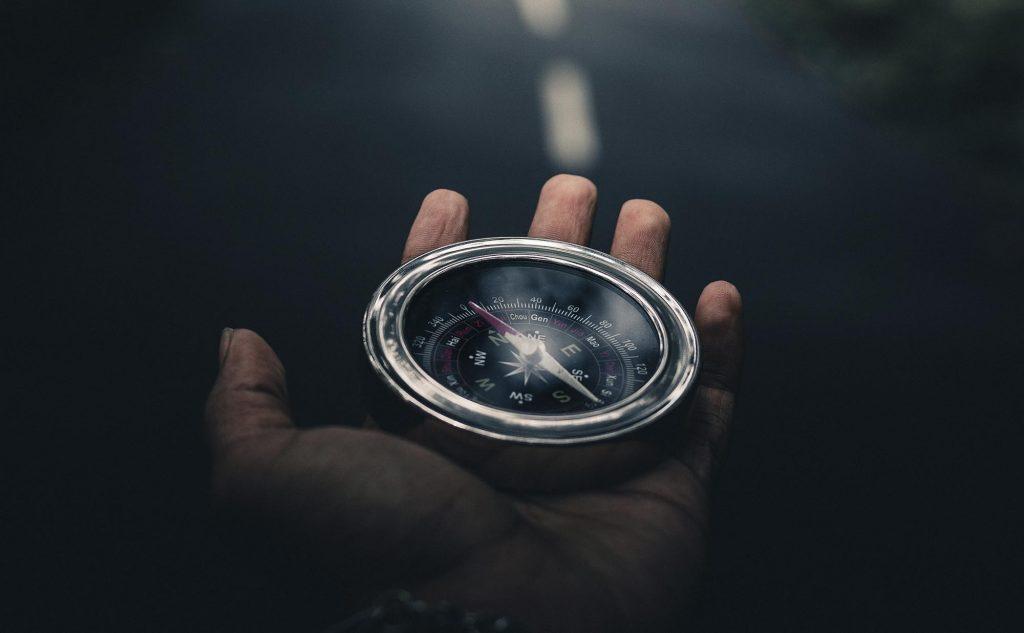 Hausblog Values - Compass