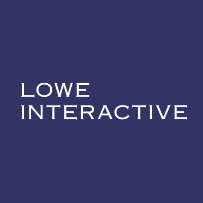 Experience Lowe Blue